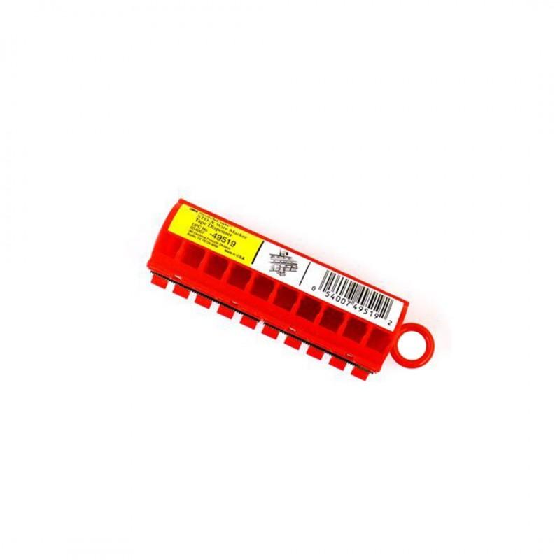 3M 7000006035 İşaretleyici Bant Dispenseri Std-0-9