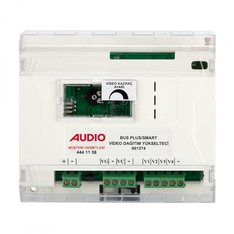 Audio 001374 Video Dağıtım Yükselteci