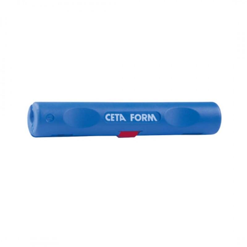 Ceta Form E25COS Koaksiyel Kablo Sıyırıcı