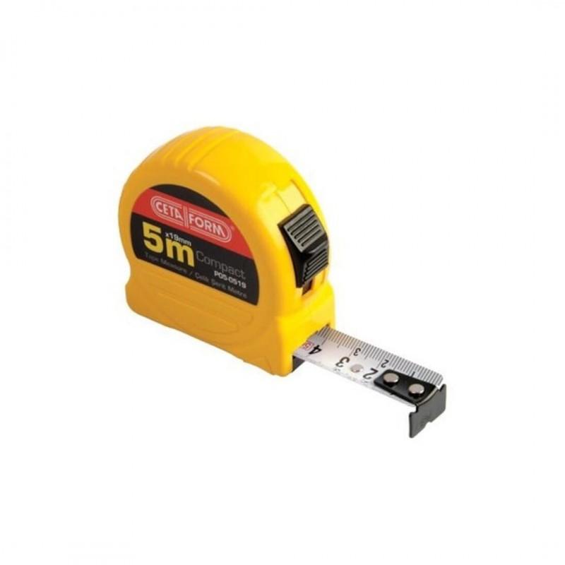 Ceta Form P050519 Compact Şerit Metreler
