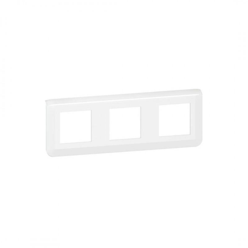 Legrand 078806 Armada Beyaz Çerçeve 3X2 Modül