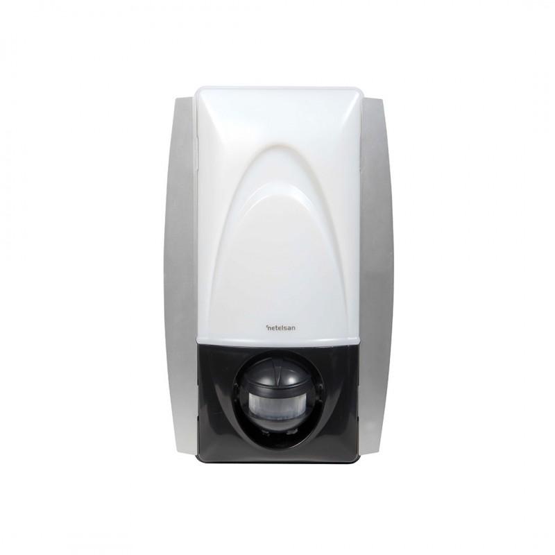 Netelsan MUSIN00001 180° Sinorsis Hareket Sensörlü Aplik (Soft)