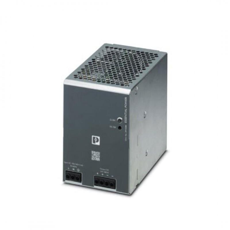 Essentıal-Ps/1Ac/24Dc/480W/Ee Güç Kaynağı 20A 480W ( Kampanya )