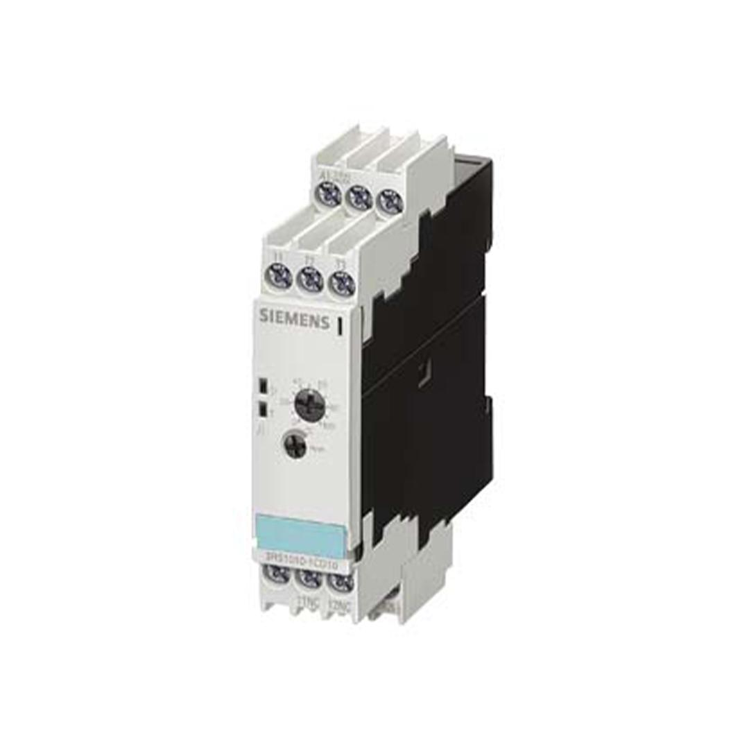 Siemens 3RS1000-1CK20 Sıcaklık Kontrol Rölesi
