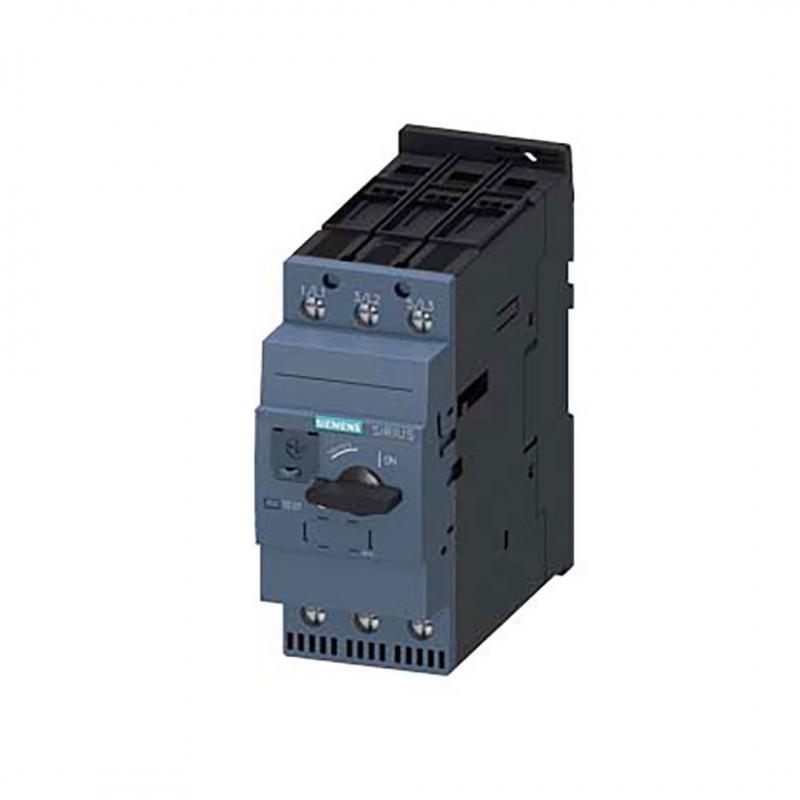 Siemens 3RV2031-4KA10 Motor Koruma Şalteri 62-73A S2