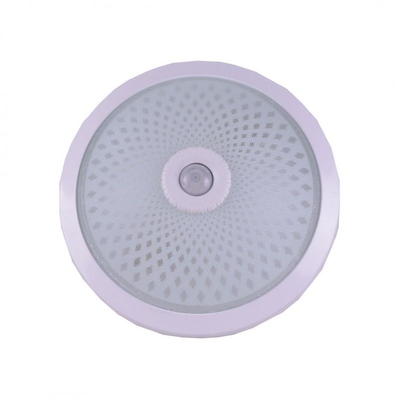 Zazu 360TSA360° Tavan Tipi 2Xe27 Duy Sensörlü Armatür